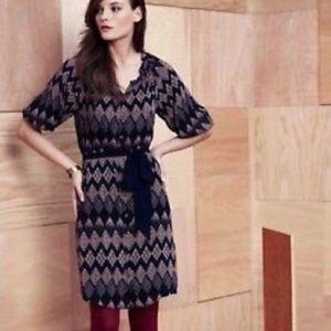 Edme & Esyllte Rugged Carats Shirt Dress Size 8